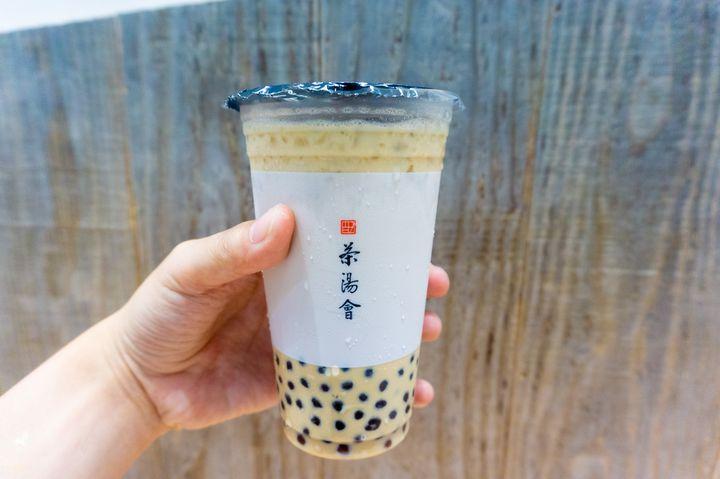 タピオカ大好き筆者が飲み比べ!新宿新オープンの『TP TEA』と『台湾甜商店』を徹底比較