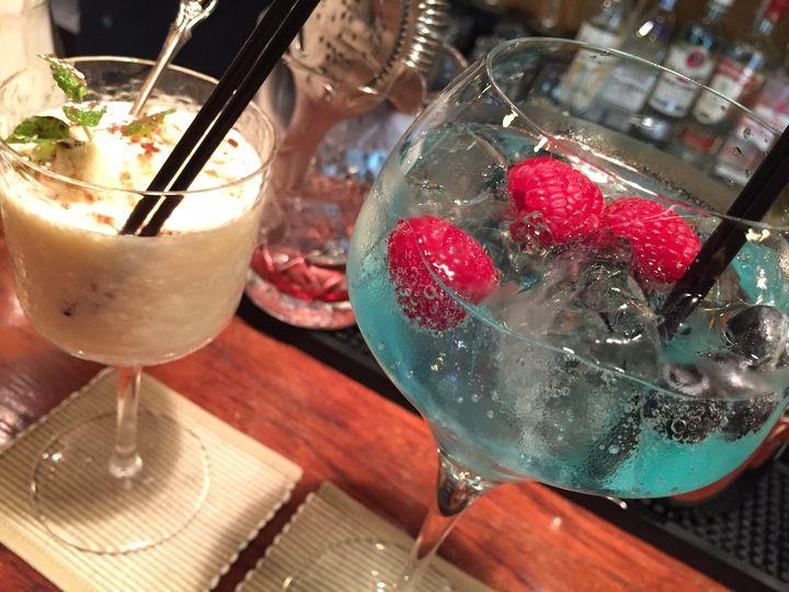 今日はおしゃれにほろ酔い気分。東京都内のおすすめカクテルスポット10選
