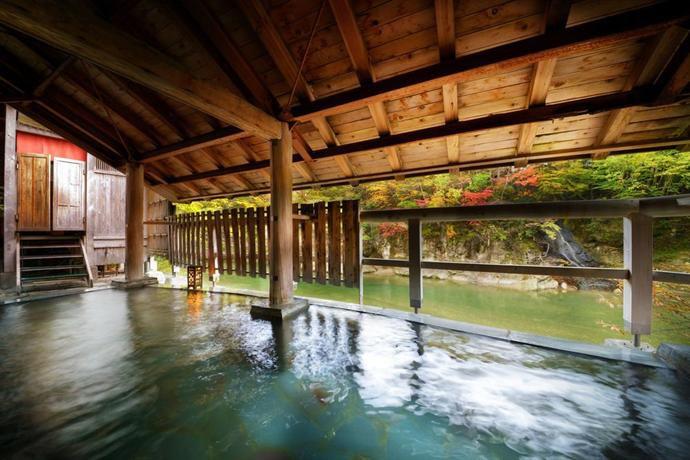 この冬は温泉でゆったりプチ旅行!『絶景×癒し』を満喫する秋保温泉の温泉宿まとめ