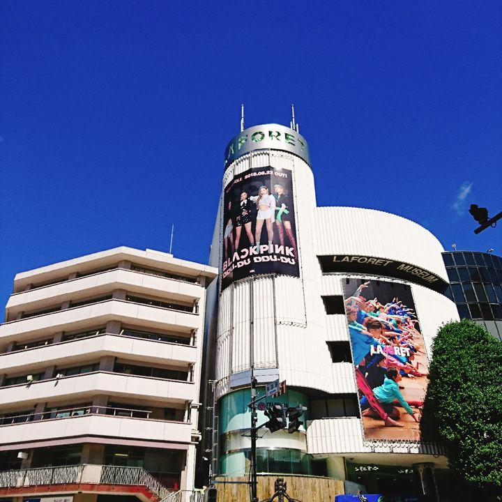 日本文化の発信地!原宿の人気おすすめ観光スポット12選
