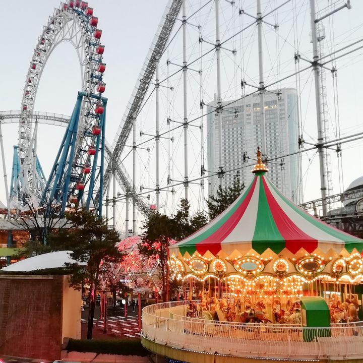 大人も子供も楽しめる!東京ドームシティ人気の楽しみ方7選