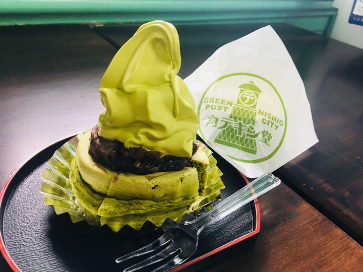 抹茶の生産量日本一!愛知県西尾市の抹茶スイーツがあるカフェ8選