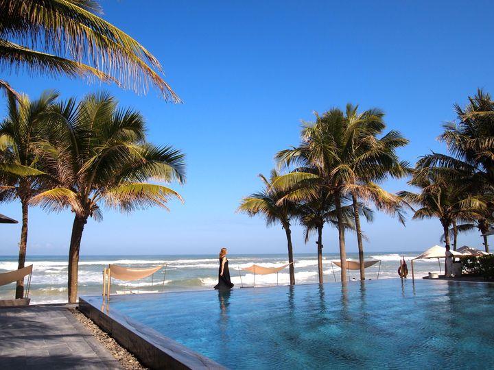 洗練されたベトナムのリゾート。大人の「ダナン女子旅」で行く注目スポット12選