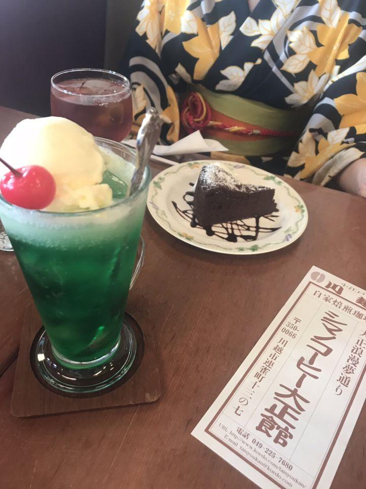 「川越」カフェで癒しを!オシャレにまったりできる10選をご紹介