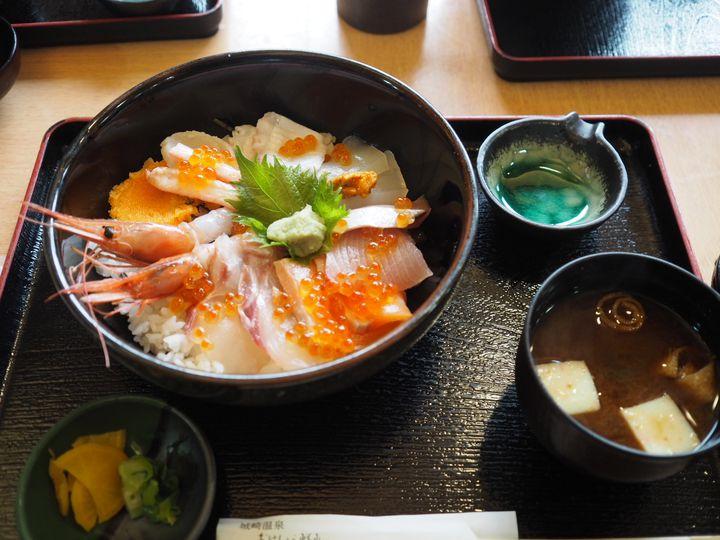 地元の名物料理も!豊岡(兵庫県)のおすすめグルメ5選