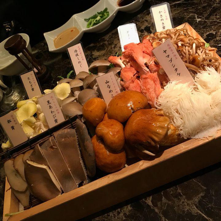 食欲の秋に旬の味を!秋に食べたいグルメ&おすすめスポットまとめ