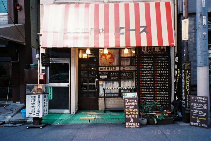 """東京生まれの東京案内。シティーボーイ・シティーガールは""""神田""""をこう遊ぶ"""