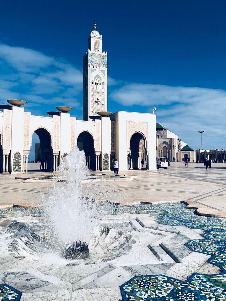 モロッコの魅力とは?一度は行きたい!おすすめ観光スポット15選