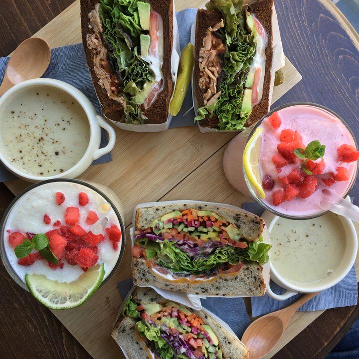 お気に入りのサンドイッチはどれ?東京都内のサンドイッチが絶品のお店7選