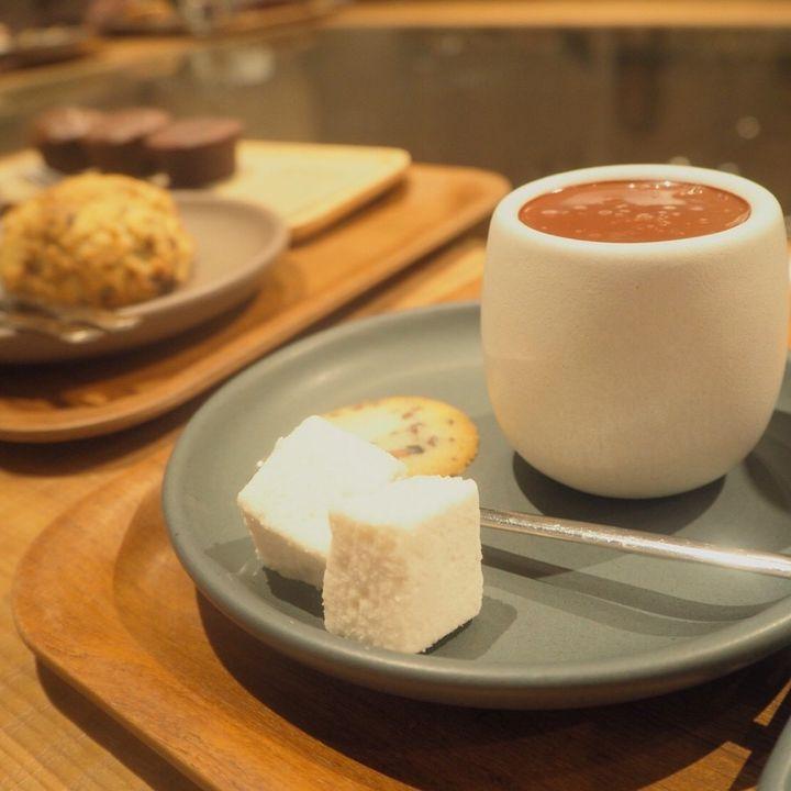 チョコが恋しい冬が来た。今行きたい東京都内のチョコレート専門カフェ7選