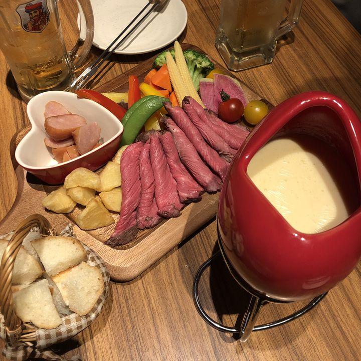 食欲の秋に最高記録を打ち出したい!知る人ぞ知る東京の絶品食べ放題10選
