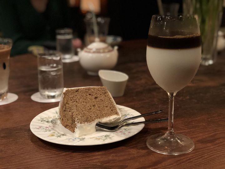 おしゃれカフェだけじゃない!昭和レトロな雰囲気にほっこりする渋谷喫茶店7選