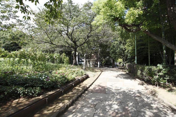 都会の喧騒からちょっと離れて。目黒エリアにある緑豊かな公園・庭園9選
