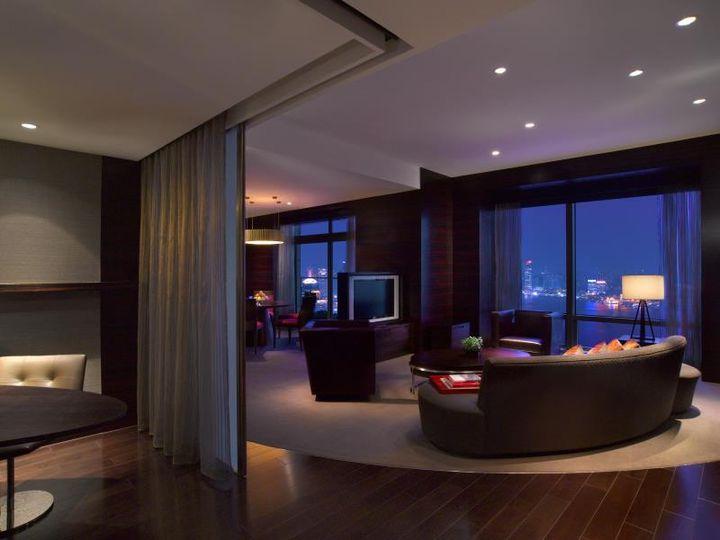 都会のオアシスを探せ!心も身体も解放される上海の高級ホテル30選