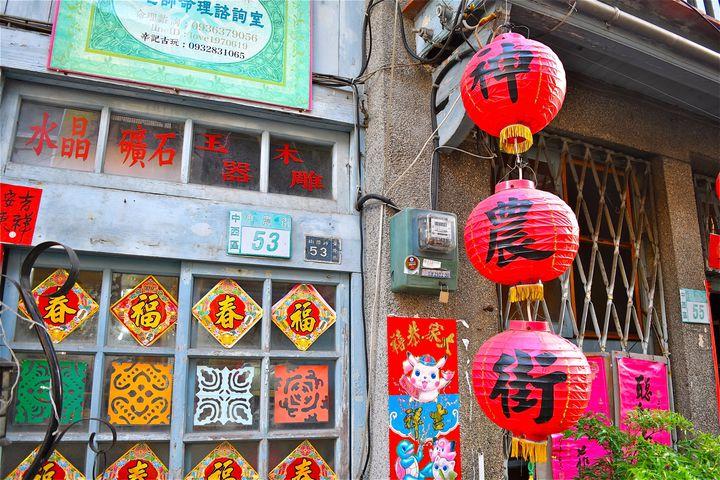 台北では見られない絶景が!台湾の京都「台南」のおすすめ観光スポット10選