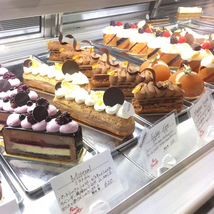 名店集う激戦区!「自由が丘」で美味しいケーキが食べられるお店8選