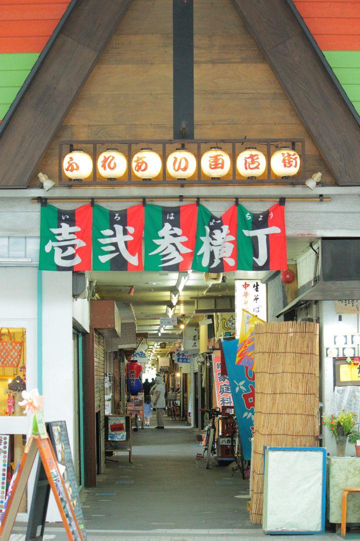 仙台で飲み歩きしない?昭和レトロな雰囲気が素敵な「壱弐参横丁」とは