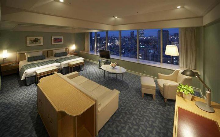 """特別な夜に大切な人と泊まりたい。定番の""""夜景別""""で選ぶ東京都内のホテル7選"""