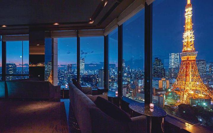 特別な日にはちょっぴり豪華な宿泊を。東京タワーを独り占めできるホテル7選