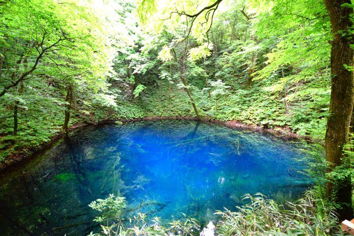 見るだけならいいよね?人生で1度は行きたい日本の青い絶景名所20選