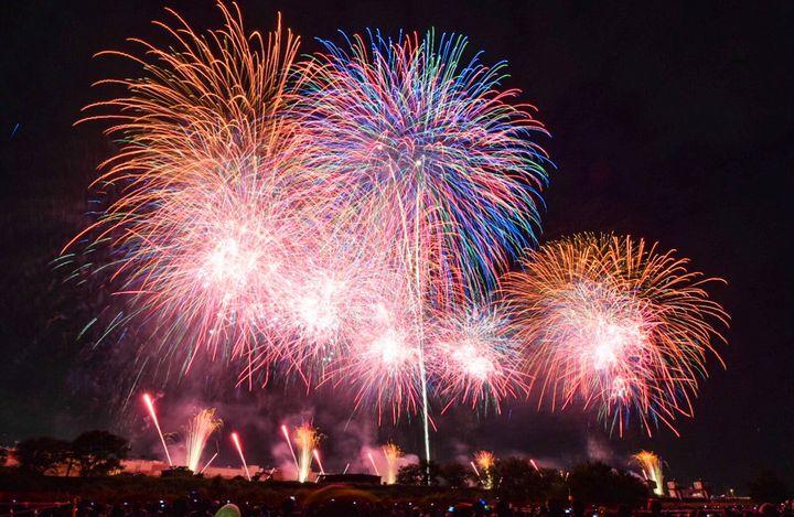 【2018年】夏の続きを楽しむ。関東で開催される秋の花火大会7選