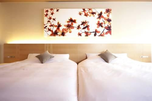 【最高の女子旅】超フォトジェニック!京都のおしゃれなデザインホテル12選