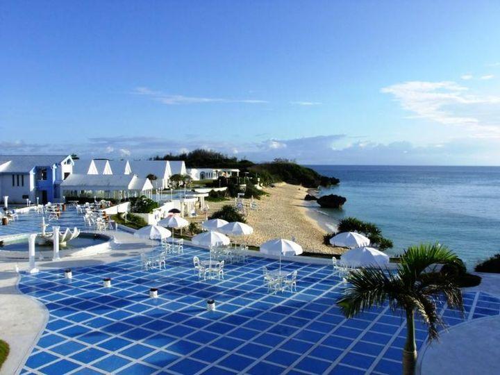 ここは本当に日本?鹿児島「与論島」の絶景リゾートホテルが美しすぎる