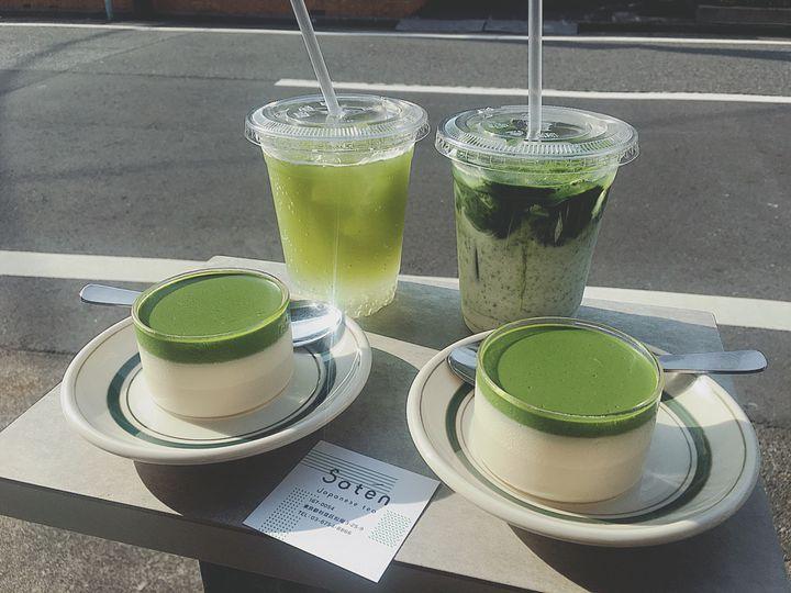 カフェラテだけじゃない!「お茶」を楽しめる東京都内7つのカフェをご紹介