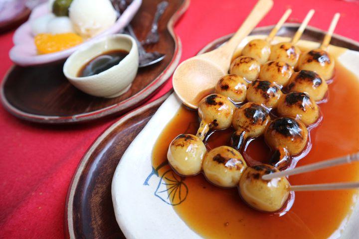 一度は食べておきたい!京都のご当地グルメランキングTOP15