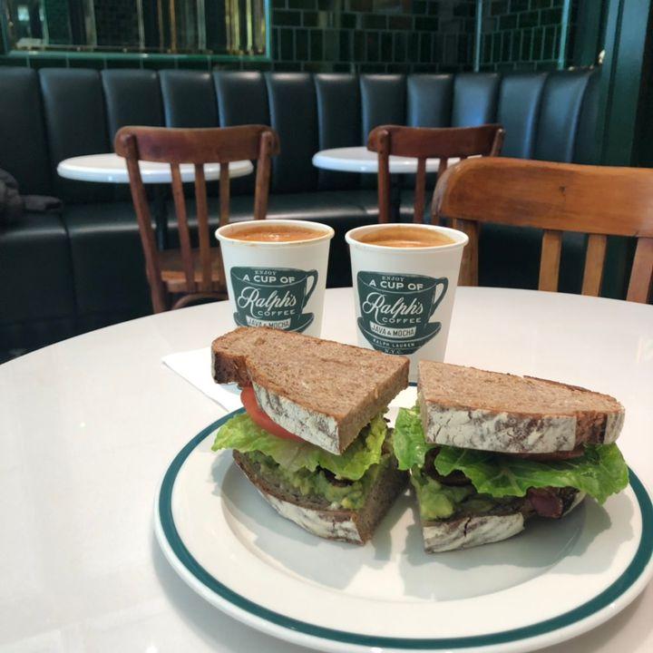 食もおしゃれに。人気ブランドがプロデュースする東京都内のカフェ7選