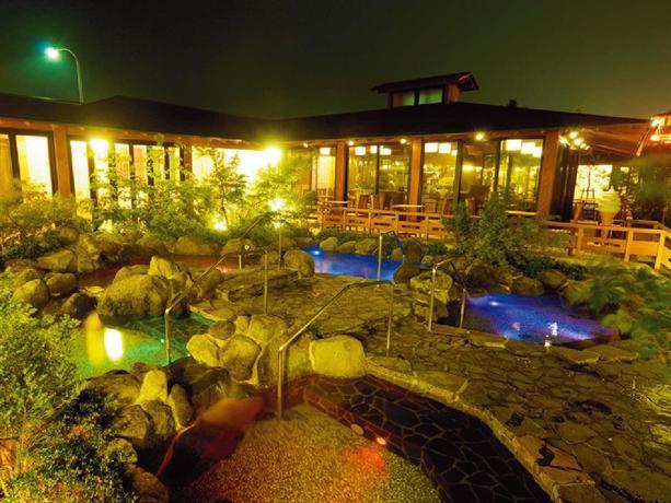 お疲れ女子必見!癒しの贅沢女子会ができる日本全国の温泉&岩盤浴施設7選