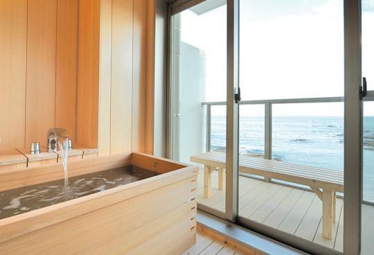 海!海鮮!温泉!ぜんぶ満喫できます!茨城県大洗町の宿泊施設10選