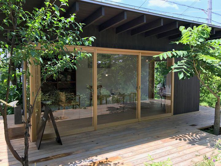 """ちょっとほっこりしたい時に巡りたい。「奈良」の""""まったり個性派カフェ""""7選"""