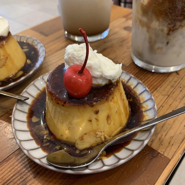 新宿カフェで迷ったらここ!お洒落女子に大人気の新宿のオススメカフェ12選