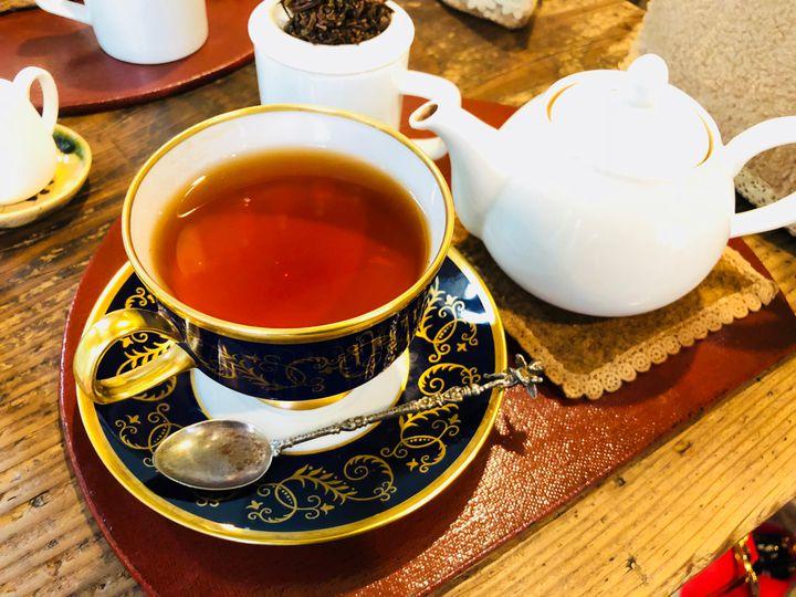 それはまさに至福のひととき。上品な香りが漂う東京都内の紅茶専門店9選