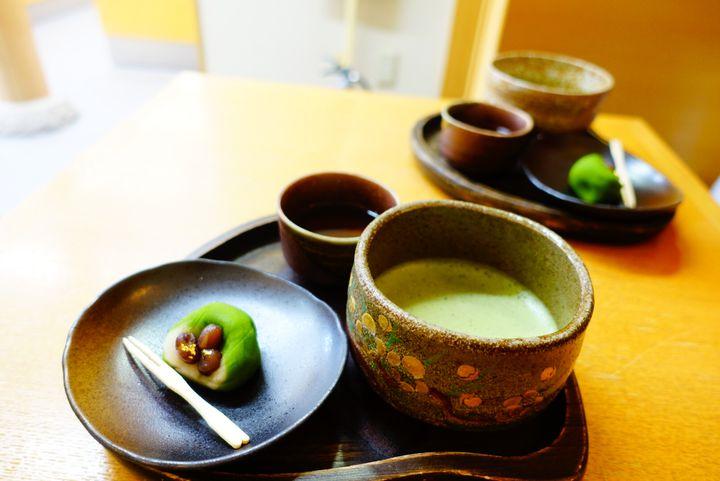 ほっと一息つくならここへ。金沢に行くなら外せないかわいいカフェ10選