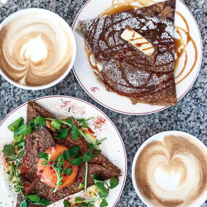 これでもう迷わない!''渋谷''のおしゃれで人気なカフェ10選
