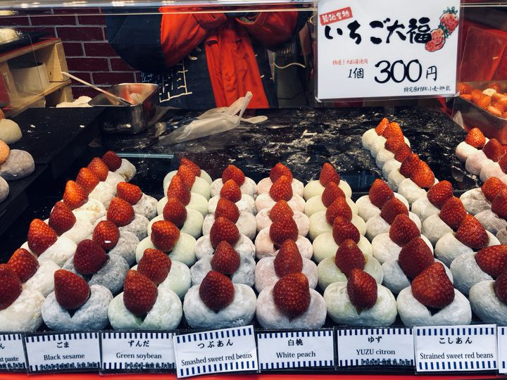 """魅惑の餡子の世界へようこそ。東京都内で存分に""""餡子""""を堪能できるお店7選"""