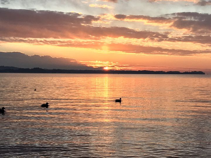 """一日の始まりに感動を!言葉にならないほど美しい日本の""""朝日の絶景""""9選"""
