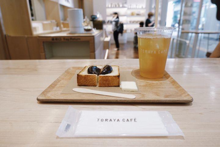 話題のお店から隠れ家カフェまで!新宿の絶対に行きたいカフェまとめ