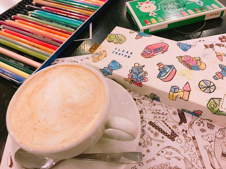 コンセプト別カフェのすすめ。「〇〇×カフェ」15選をご紹介