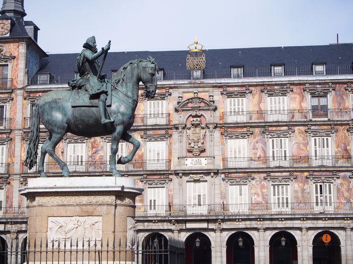 スペインに行くなら押さえたい!マドリードのおすすめ観光スポット15選