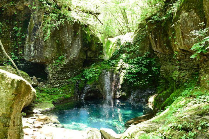 心鎮まる癒しに満ちた旅を。一人旅で行きたい関東の自然スポット7選