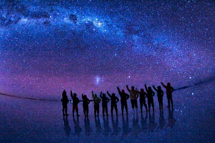 世界の「キラキラ」を見に行こう!一生に一度は見たい世界の絶景スポット7選
