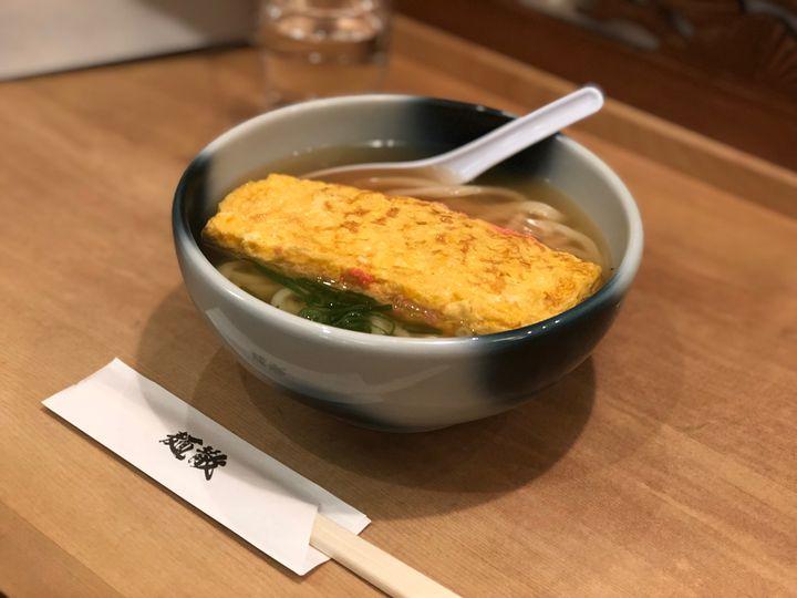 """いつもと違う味わいを。東京都内の """"ちょっぴりユニークなうどん店"""" 8選"""