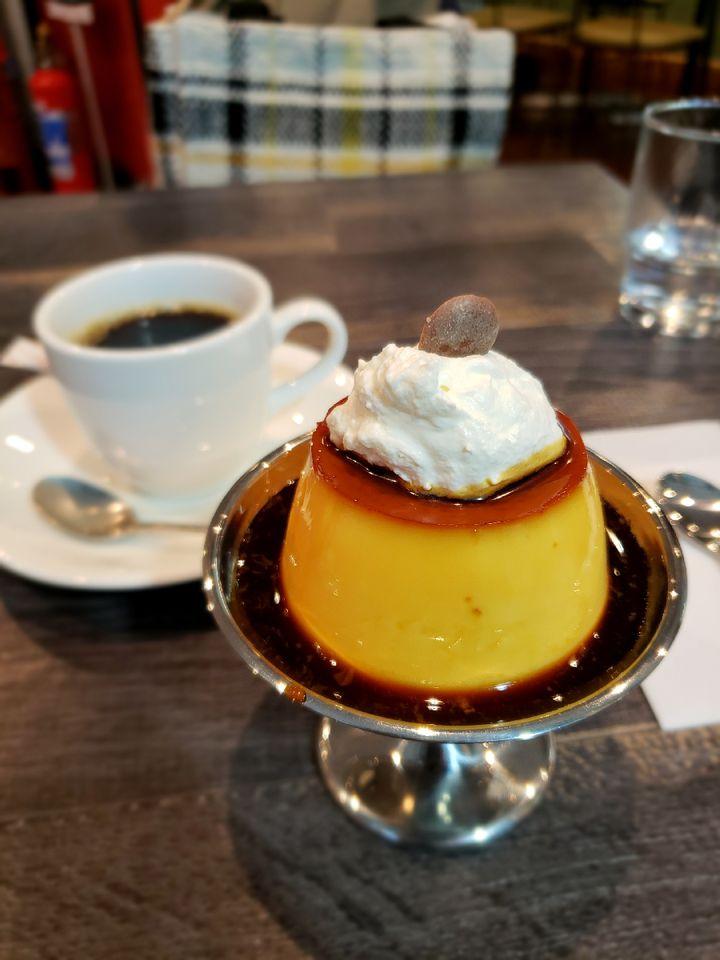 カフェ難民に捧げる!新宿で必ず覚えておきたい穴場カフェ12選
