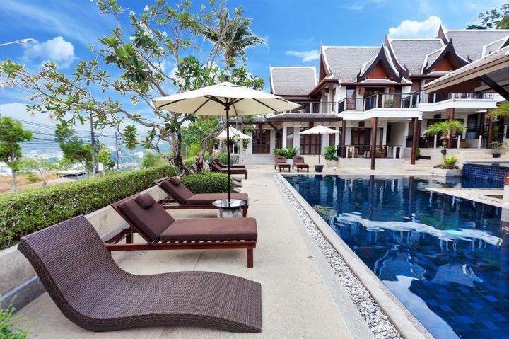 癒しのリゾートで心ゆくまで贅沢時間を。プーケット島のおすすめホテル10選