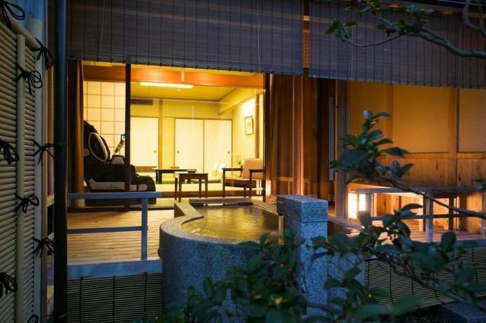 寒い冬こそ、ほっこり温泉旅!関西の「カップルで泊まりたい」温泉宿まとめ