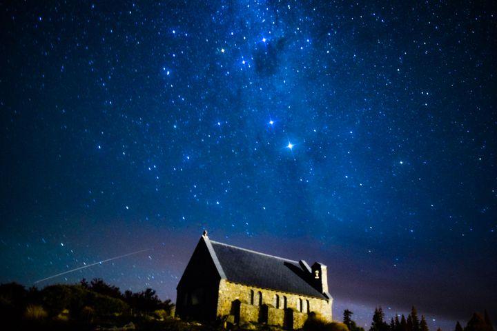 実際に行ったからこそわかった!テカポ湖周辺のおすすめ星空観賞スポットまとめ
