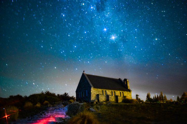 世界でたったの3ヶ所!「世界一綺麗な星空」に選ばれた場所をご紹介